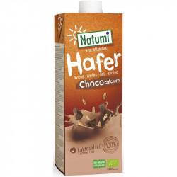 NATUMI Napój owsiano-czekoladowy z wapniem BIO 1l