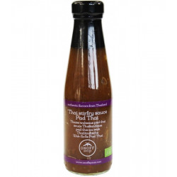 ONOFF SPICES Sos do makaronu Pad Thai BIO bezglutenowy 200ml