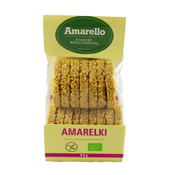 AMARELLO Amarelki BIO 80g
