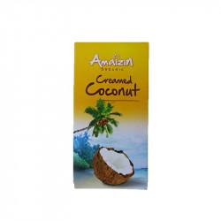 AMAIZIN Pasta kokosowa BIO 200g