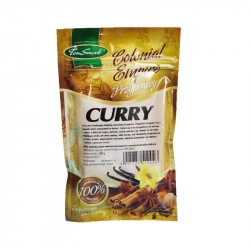 TEN SMAK Curry 50g