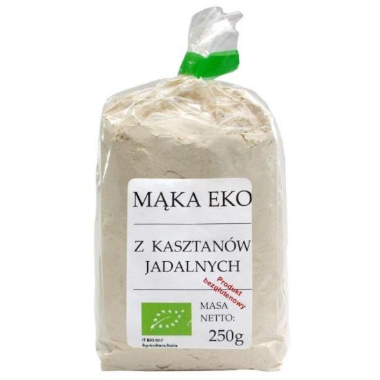 VIANDS Mąka z kasztanów jadalnych BIO 250g