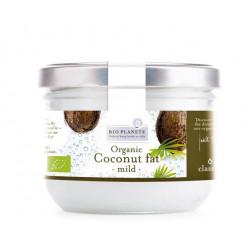 BIO PLANETE Olej kokosowy bezwonny BIO 400ml