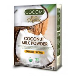 COCOMI Mleczko kokosowe w proszku BIO 150g