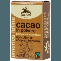 ALCE NERO Kakao w proszku BIO 75g