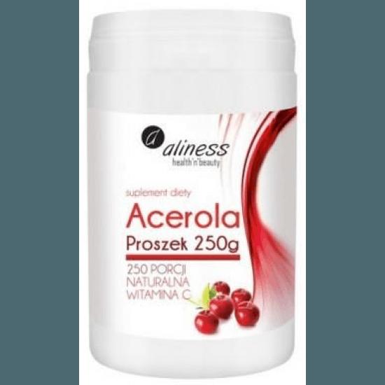 ALINESS Acerola 250g
