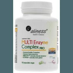 ALINESS Multi Enzyme Complex Pro 90 kaps.