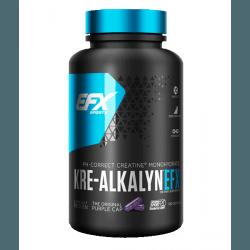 EFX Kre-Alkalyn 120 kaps.
