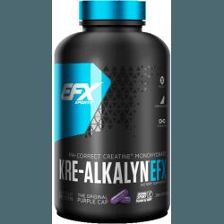 EFX Kre-Alkalyn 240 kaps.