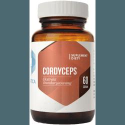 HEPATICA Cordyceps 60 kaps.