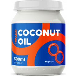HEWPS Coconut Oil 500 ml