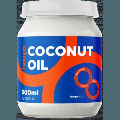 HEWPS Coconut Oil 500 ml