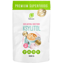 INTENSON Ksylitol 500g