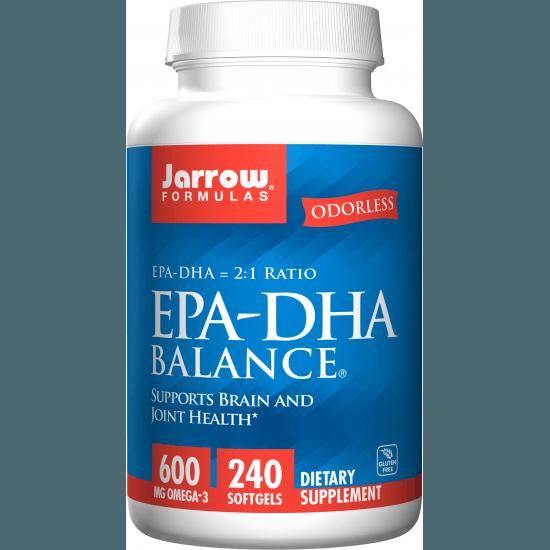 JARROW EPA-DHA Balance 240 softgels