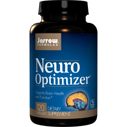JARROW Neuro Optimizer 120 kaps.