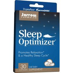 JARROW Sleep Optimizer 30 kaps.