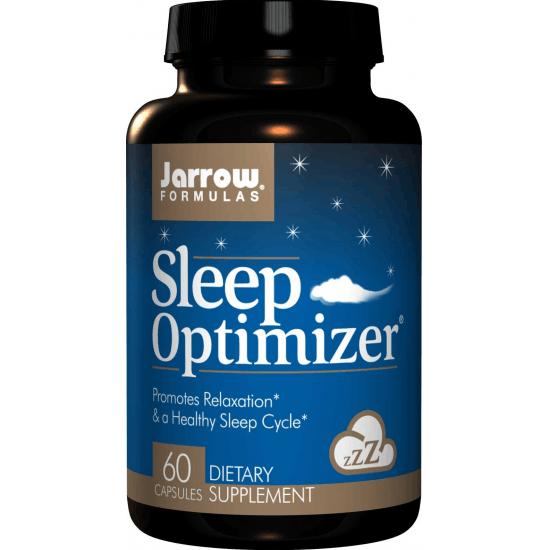 JARROW Sleep Optimizer 60 kaps.
