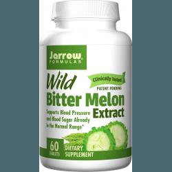 JARROW Wild Bitter Melon Extract 60 tab.