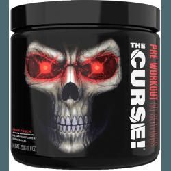 JNX SPORTS The Curse 250g