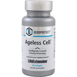 LIFE EXTENSION Ageless Cell 30 kaps.