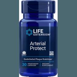 LIFE EXTENSION Arterial Protect 30 kaps.