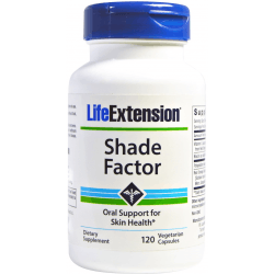 LIFE EXTENSION Shade Factor 120 kaps.