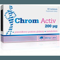 OLIMP Chrom Activ 60 tab.