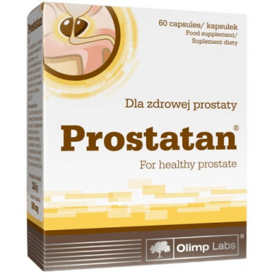 OLIMP Prostatan 60 kaps.