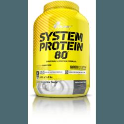 OLIMP System Protein 80 2200g