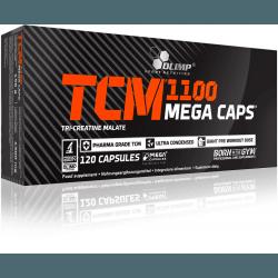 OLIMP TCM Mega Caps 1100 120 kaps.