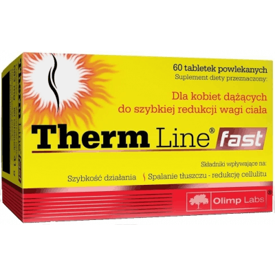 OLIMP Therm Line Fast 60 tab.