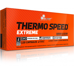 OLIMP Thermo Speed Extreme 120 kaps.