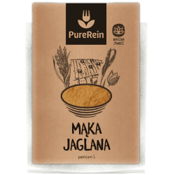 PUREREIN Mąka jaglana 500g