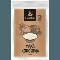 PUREREIN Mąka kokosowa 500g