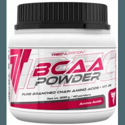 TREC BCAA Powder 200g