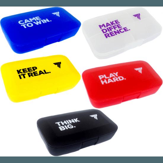 TREC Pill Box