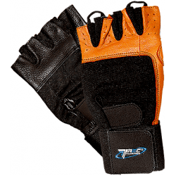 TREC Rękawice Profi (brązowe)
