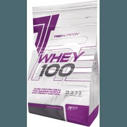TREC Whey 100 2000g