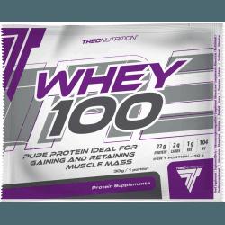 TREC Whey 100 30g