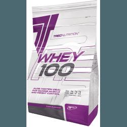 TREC Whey 100 900g