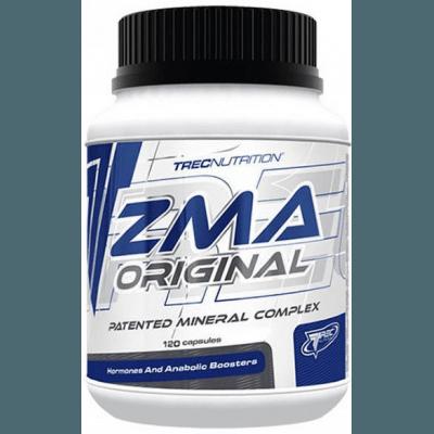 TREC ZMA Original 120 kaps