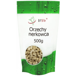VIVIO Orzechy nerkowca 500g