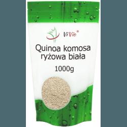 VIVIO Quinoa Komosa ryżowa biała 1000g